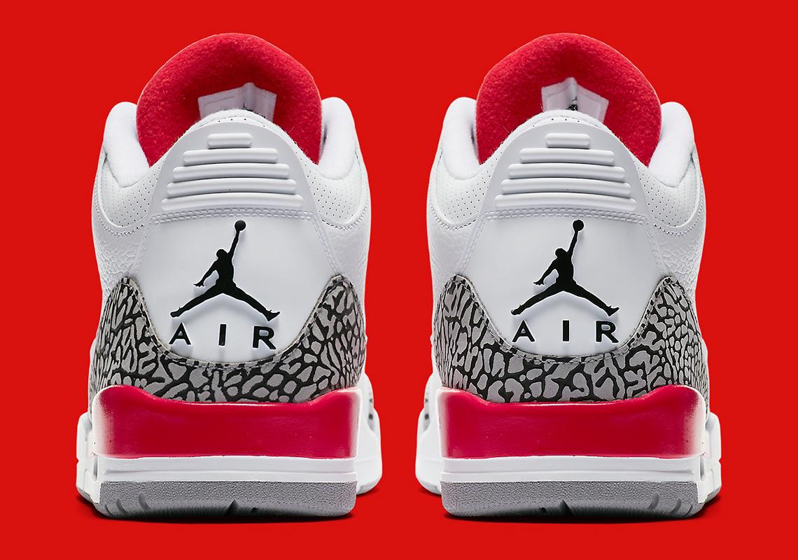 Air Jordan 3 Katrina 136064 116 Release Info Sneakernews Com