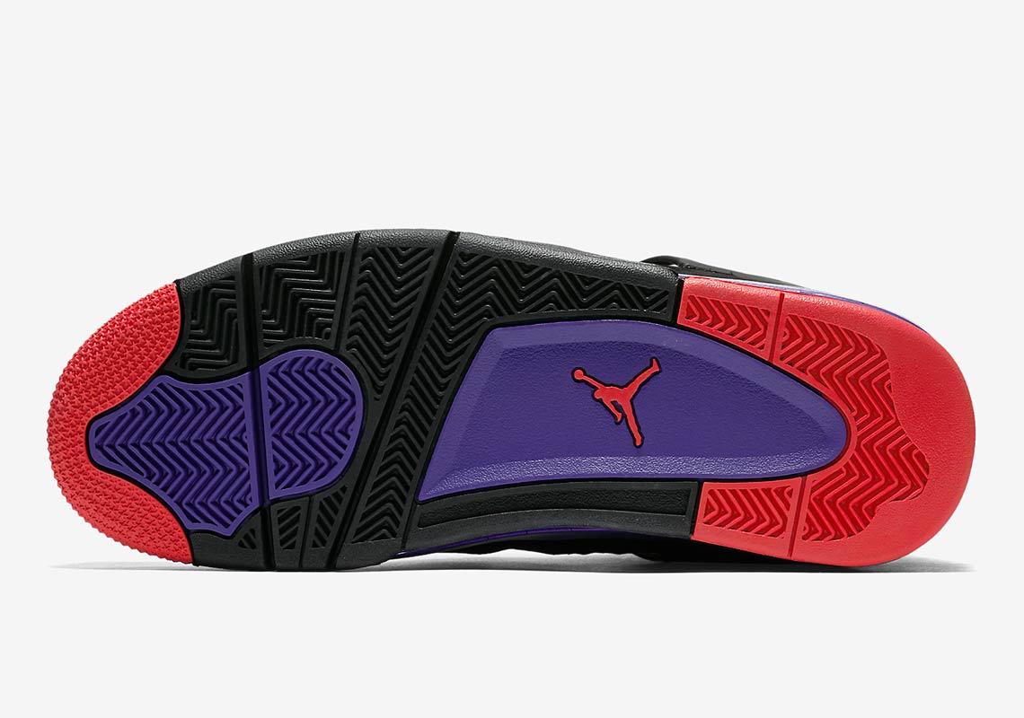 separation shoes 7d812 5c3a4 Air Jordan 4