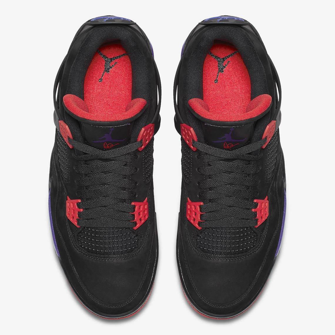separation shoes 7db5a 4bb91 Air Jordan 4