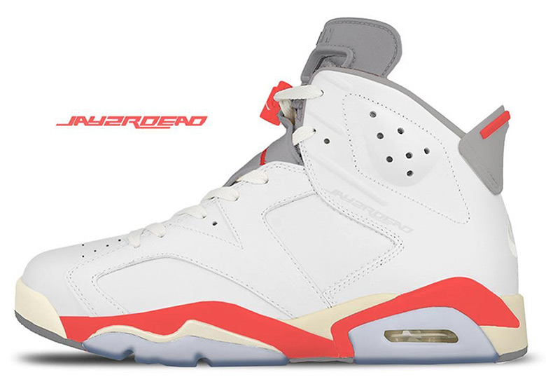 reputable site 8dbab 932f1 Air Jordan 6