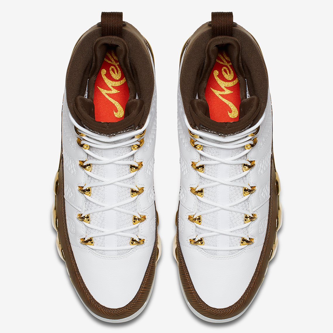 "buy popular e1a29 48946 Air Jordan 9 ""MOP Melo"" Release Date  April 27th, 2018  190. Style Code   302370-122. Advertisement. Advertisement"