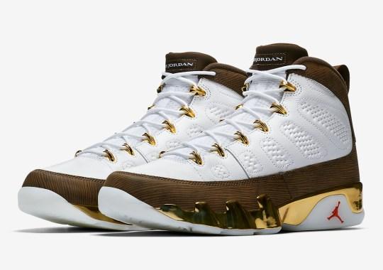 air jordan 9 latest release details sneakernews com