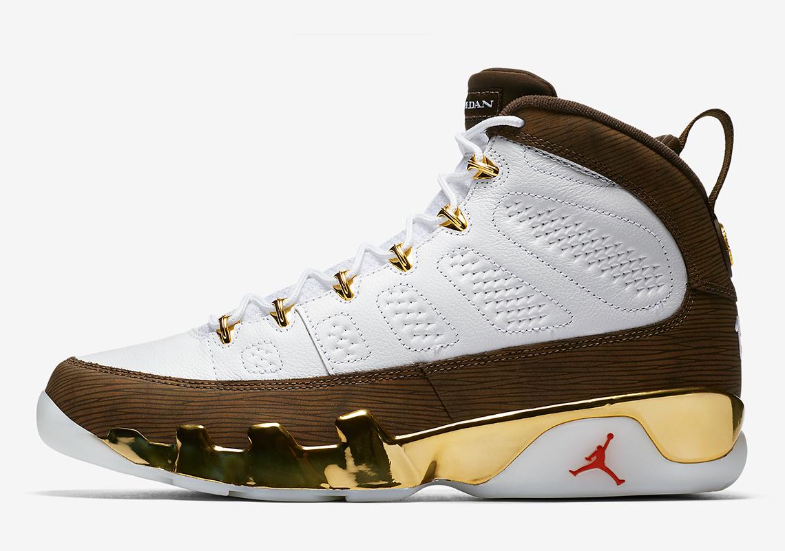 Air Jordan Ix Fregona Melo SFfVd