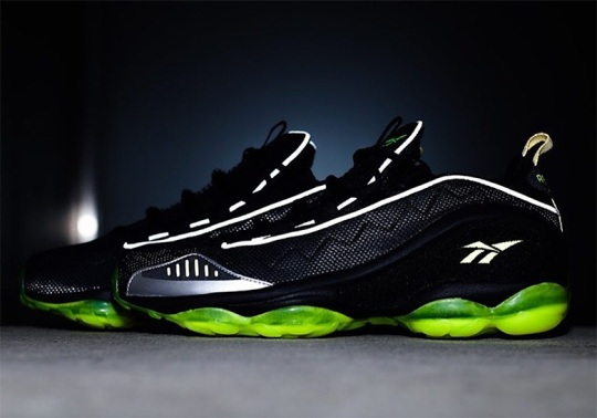 atmos Reveals Upcoming Reebok DMX Run 10 Collaboration
