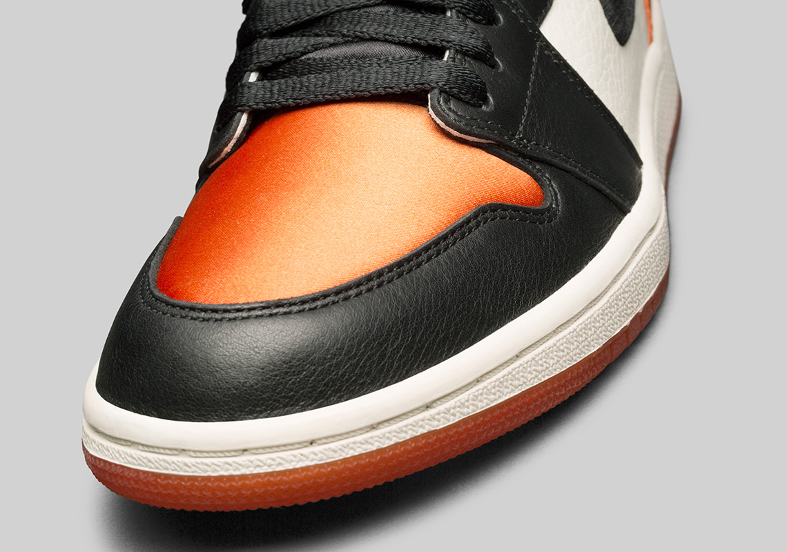purchase cheap ee2c4 d239d Jordan 1 Satin Shattered Backboard Official Photos + Release ...