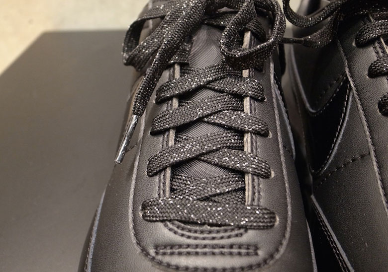 dac6e34595a5 COMME des Garcons x Nike Night Track Color  Black Black-White