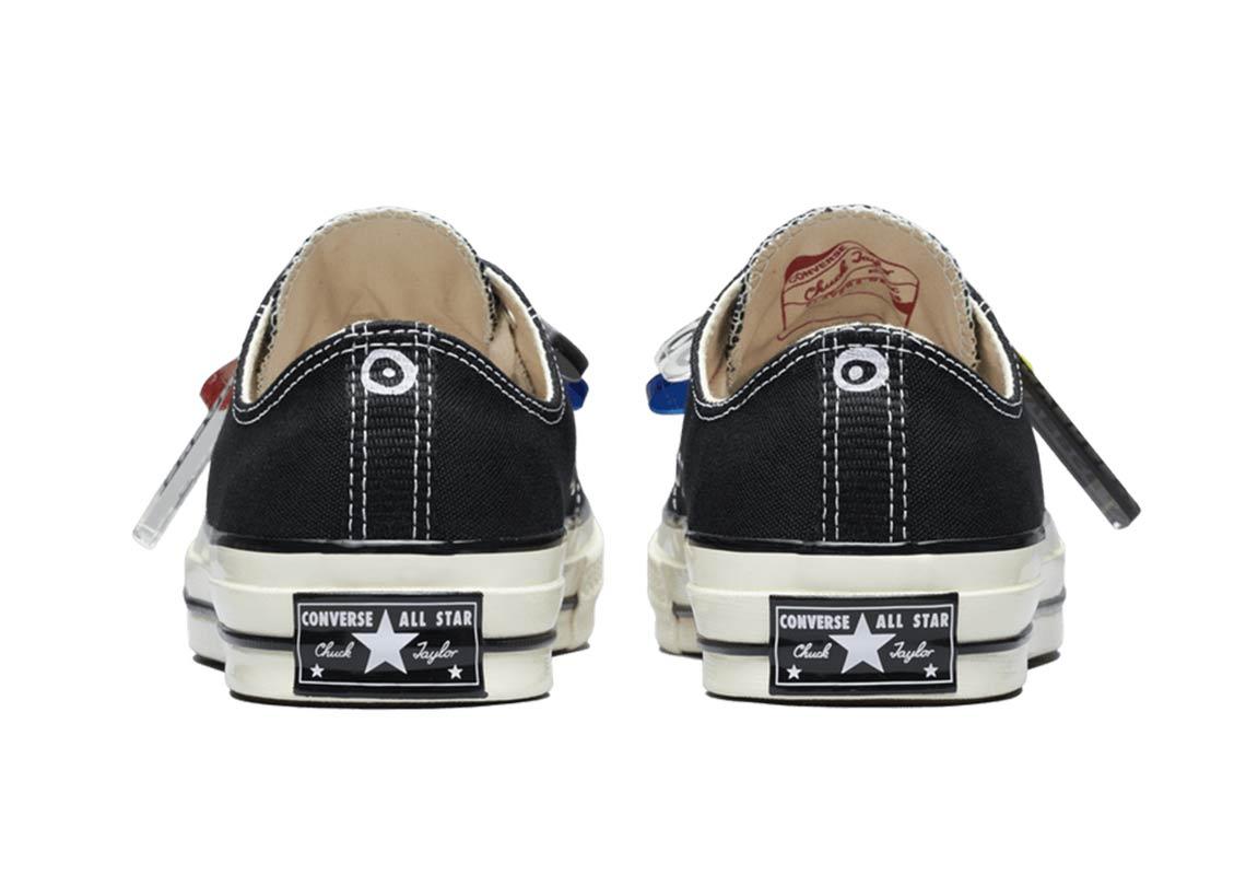 2590623a6e3d Converse x 10 Corso Como Seoul 10th Anniversary Pack First Look ...