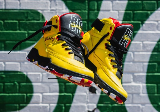 Ewing Athletics Celebrates The 20th Anniversary Of Big Pun's Capital Punishment