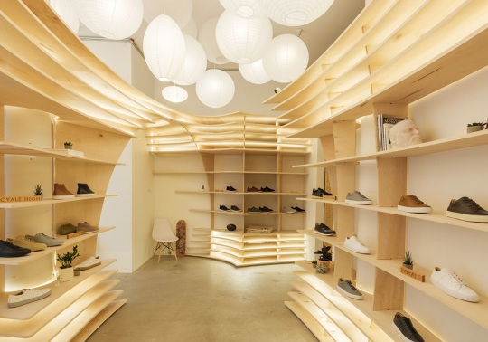 GREATS To Open First Store In New York City
