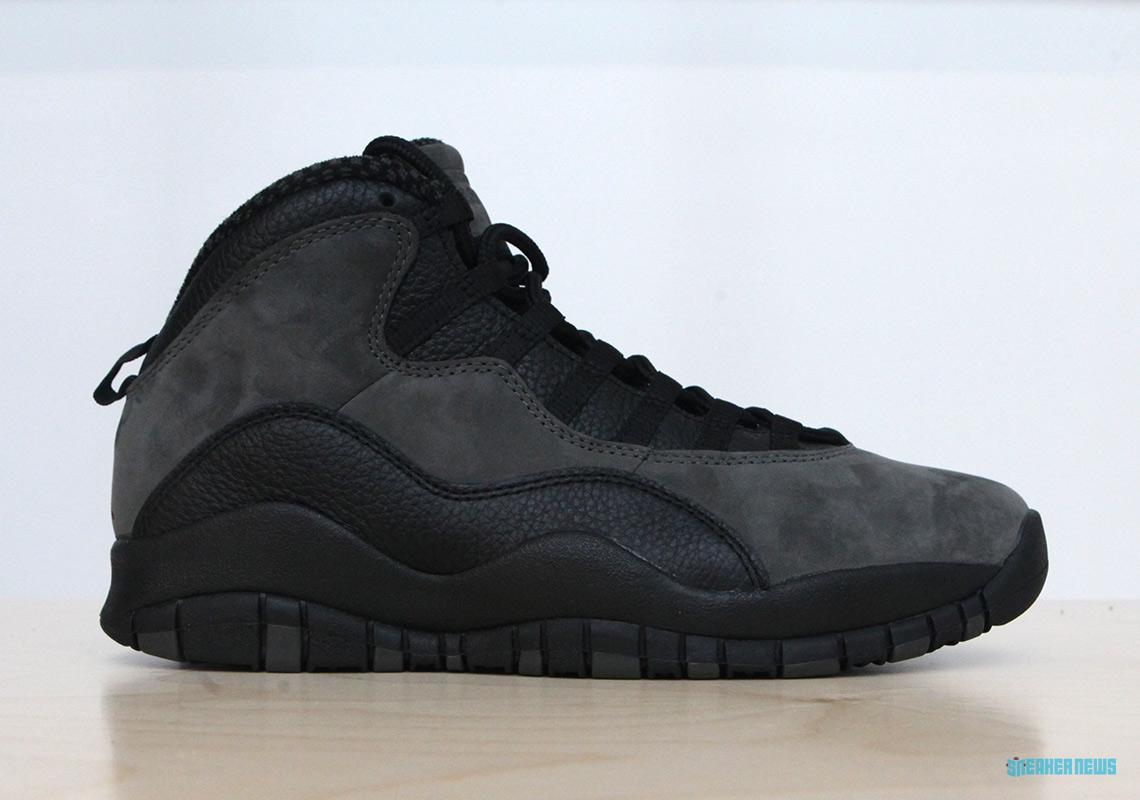 sports shoes 58937 68380 Air Jordan 10