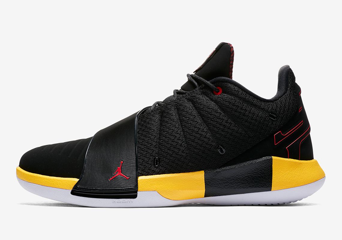 buy online 9b4dd 397b8 Jordan CP3.XI