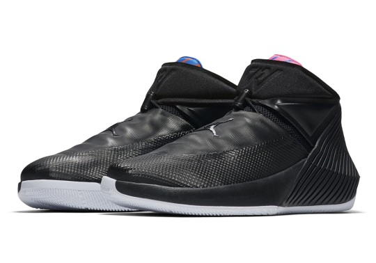 "Russell Westbrook Honors His Brother With Upcoming Jordan Why Not Zer0.1 ""PHD"""