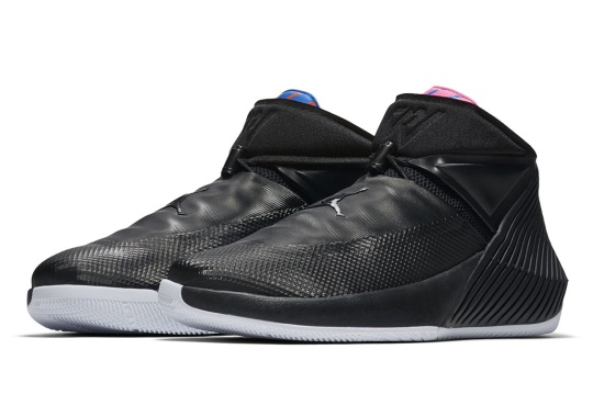 """official photos 469d4 7342d Russell Westbrook Honors His Brother With Upcoming Jordan Why Not Zer0.1  """"Masters"""""""