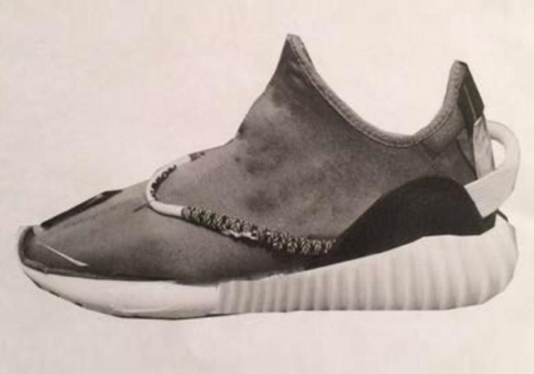 adidas yeezy kanye west