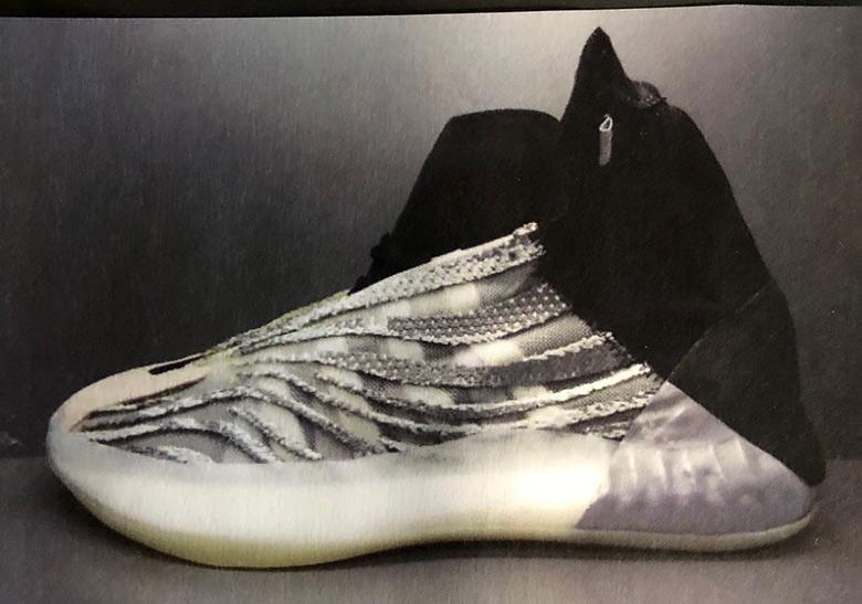 basket adidas yeezy