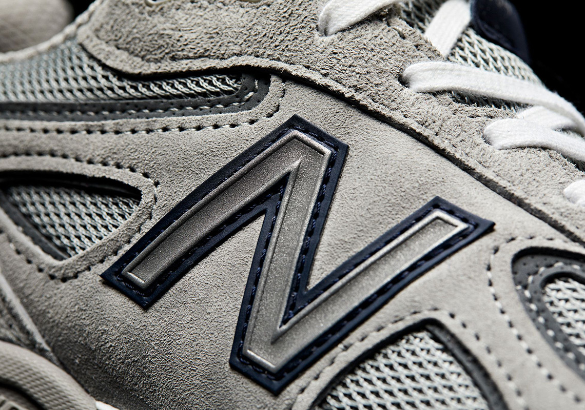 New Balance 990v4 Made in 1982 $100 Release Info