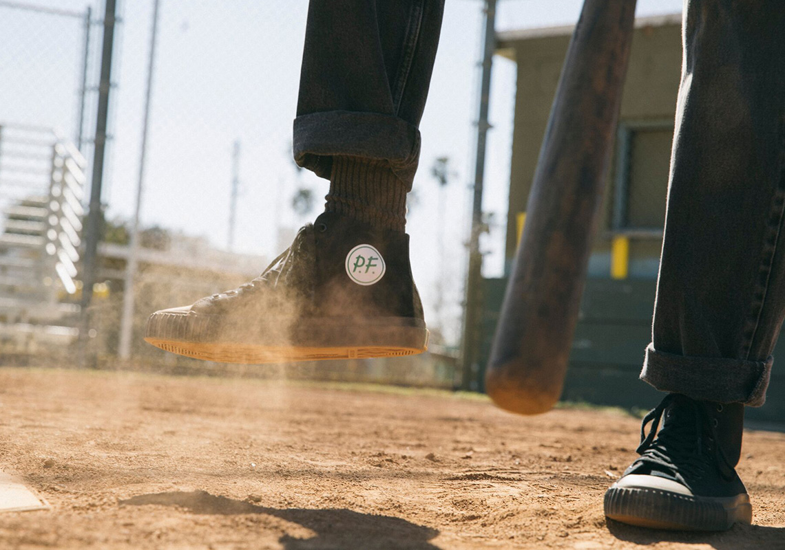 46ff99c64 New Balance x PF Flyers Sandlot Baseball Cleat Release Info ...