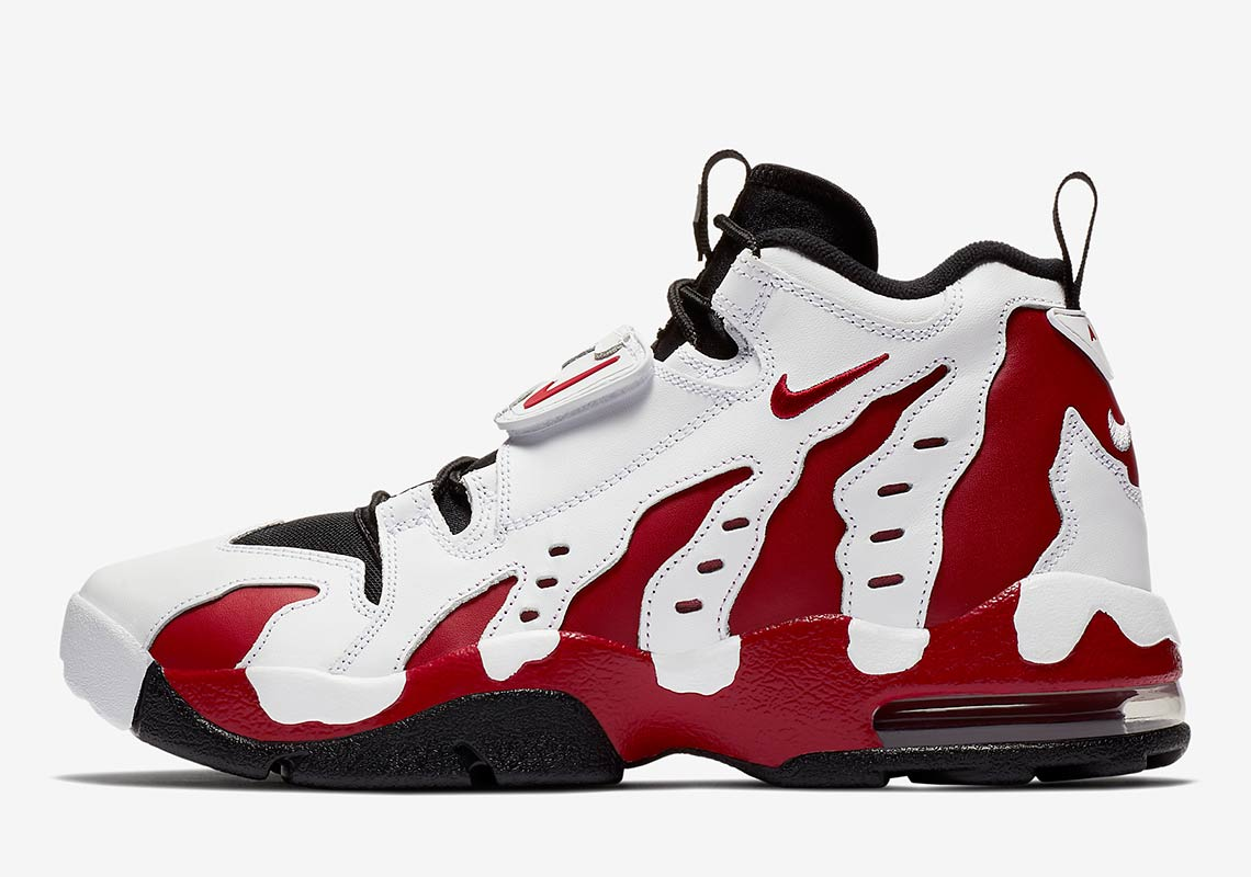 premium selection 5ad36 e30d4 Nike Air DT Max '96 316408-161 | SneakerNews.com