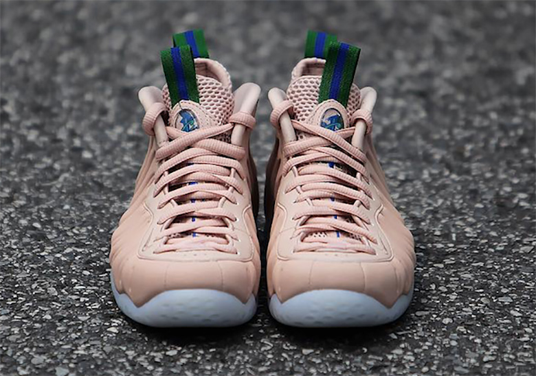 online retailer 9ba34 e7d90 Nike Air Foamposite One Color: Particle Beige/Particle Beige-White Style  Code: AA3963-200. Advertisement. Advertisement