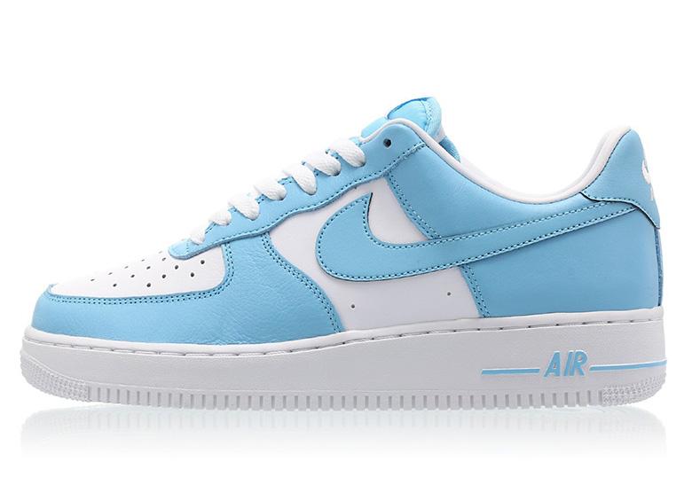 air force blue gale