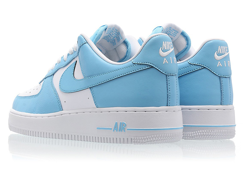 blue gale air force 1