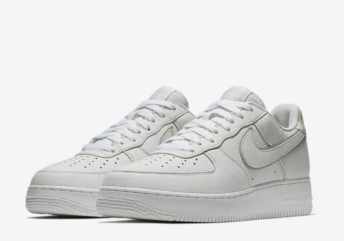 c38497434eb0 Nike Air Force 1 NikeConnect QS NYC Release Date  April 11