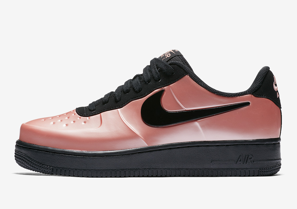 half off fcdce 14287 Nike Air Force 1 Low Foamposite