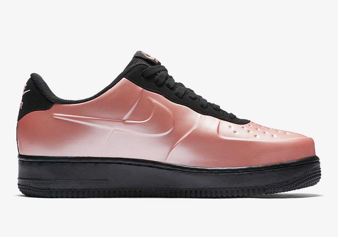 half off a8d0d 8d3aa Nike Air Force 1 Low Foamposite