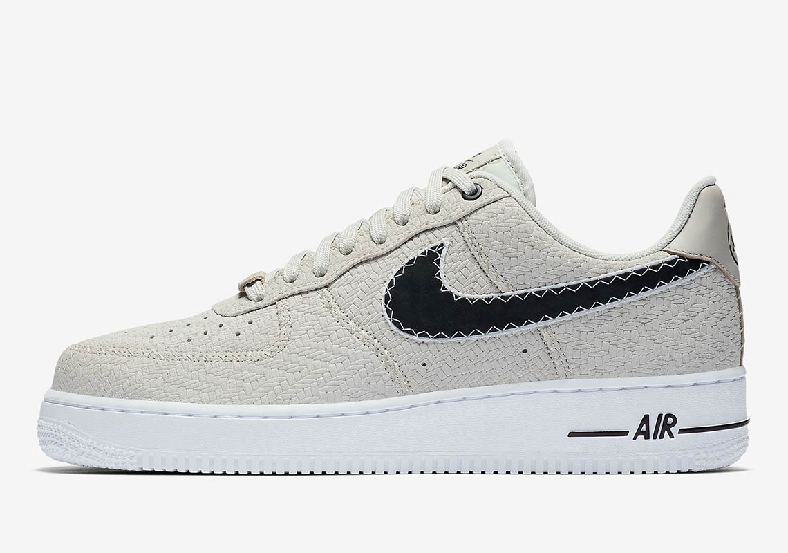 free shipping 67b4f 4148f Nike N7 Air Force 1 Low Release Date: June 21st, 2018 $120. Style Code:  AO2369-001