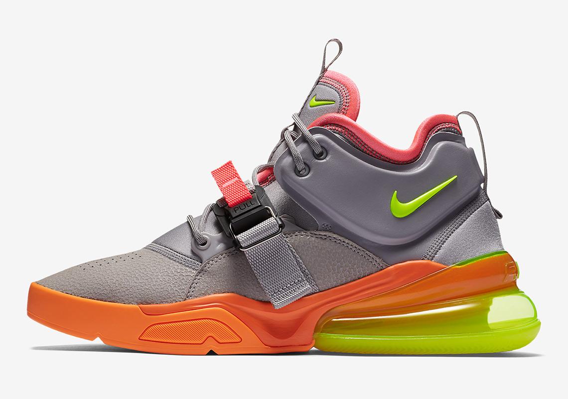 Nike 270 Air Force Sherbert Ah6772 007 Yb6f7gyIv