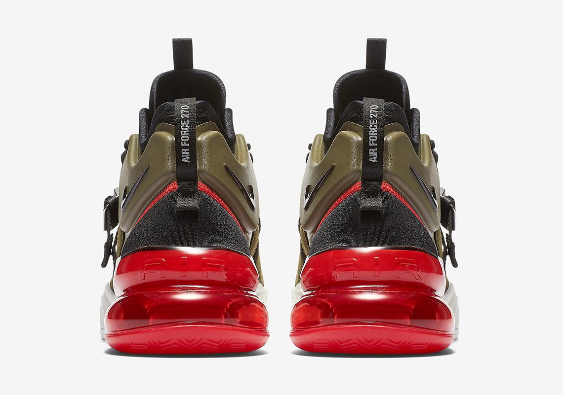 02408f6daa04 Nike Air Max 270