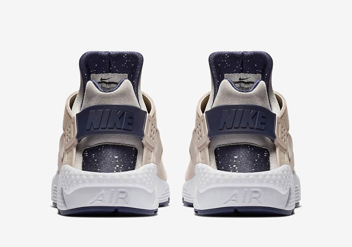 90ac581f1087 Nike Air Huarache Moon Landing Release Info AQ0553-200
