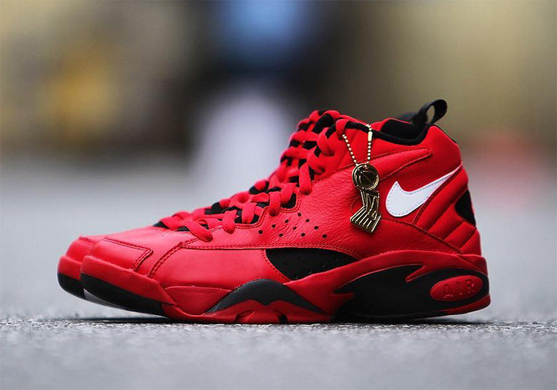 buy popular e03d1 43973 Nike Air Maestro II Trifecta Release Date  May 10th, ...