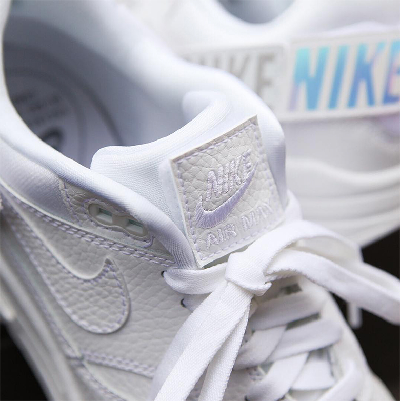 6497a72f22 Nike Is Releasing An Air Max 1 With Swoosh Patches - SneakerNews.com