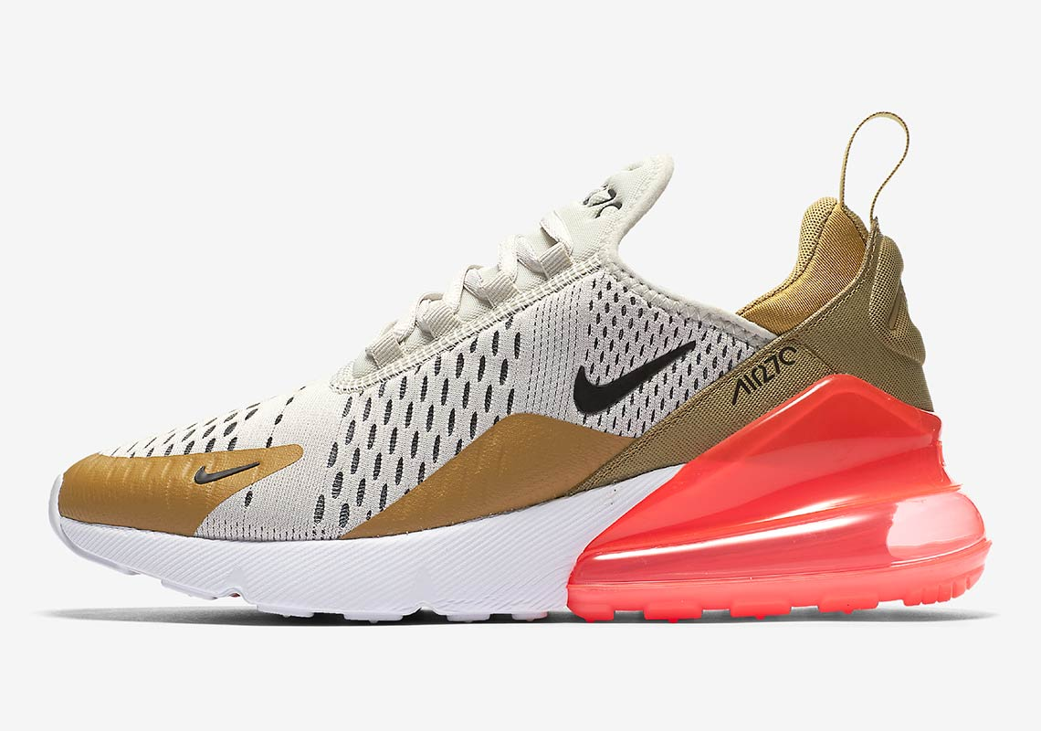 5b28165fdb46a5 Nike Air Max 270