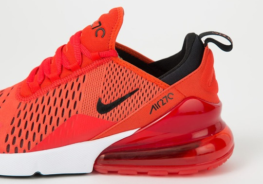 Expect More Nike Air Max 270 Drops This June