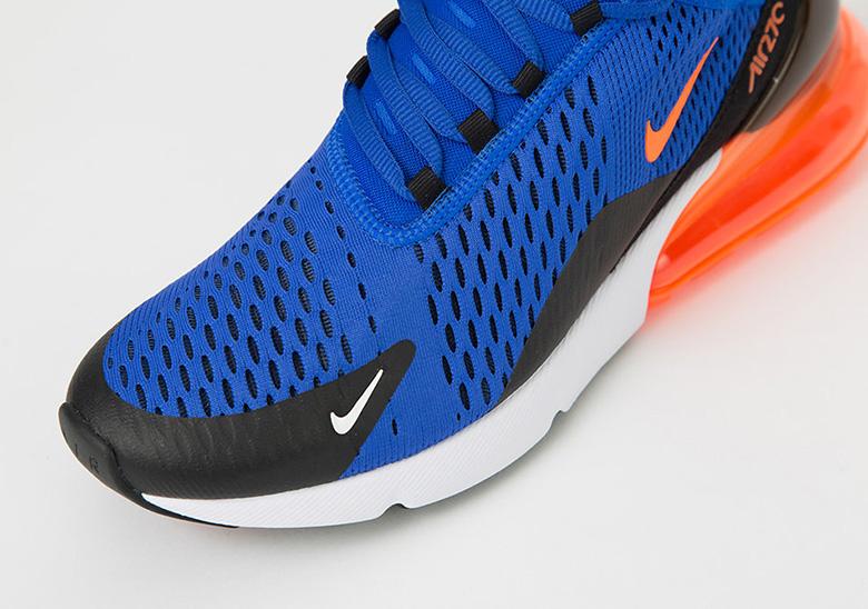 Nike Air Max 270 AH8050-701+AH8050-401 Release Info  be73faecdd46