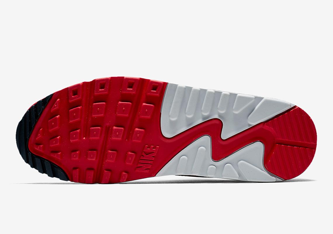 9bc7f0da44b5e Nike Air Max 90/1