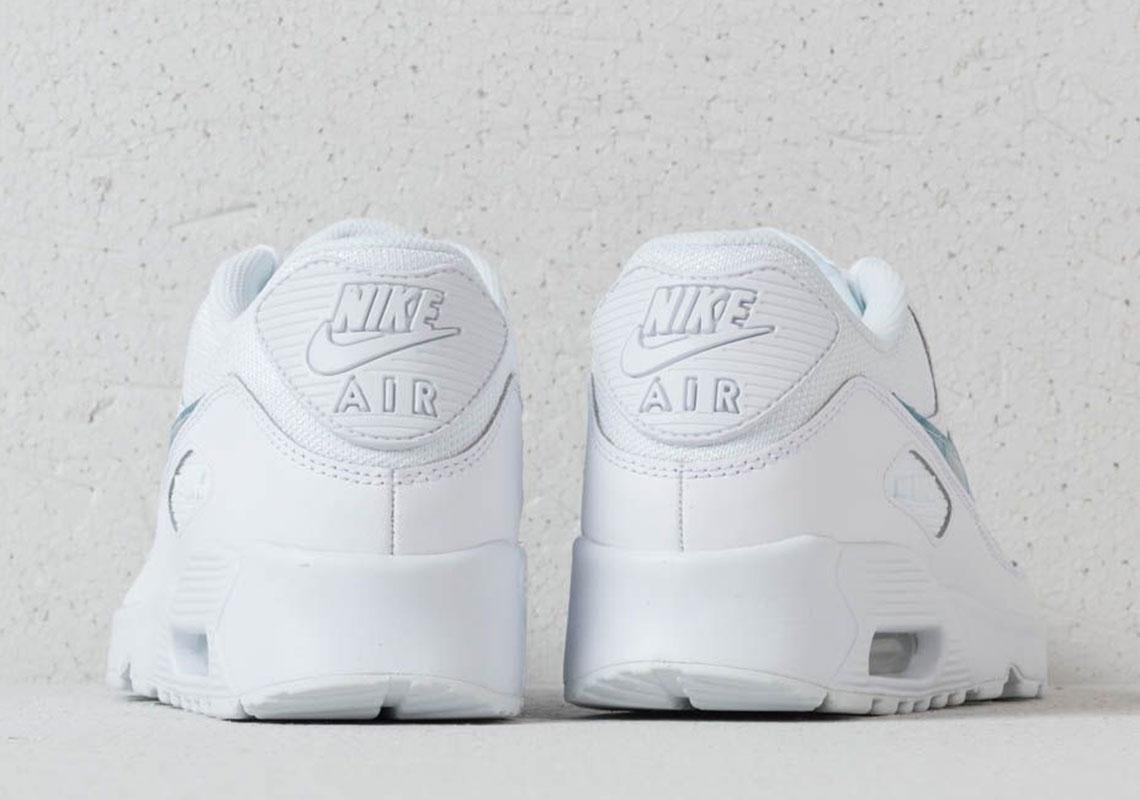 Nike Air Max 90 Royal Tint 833418-111 fef177be4