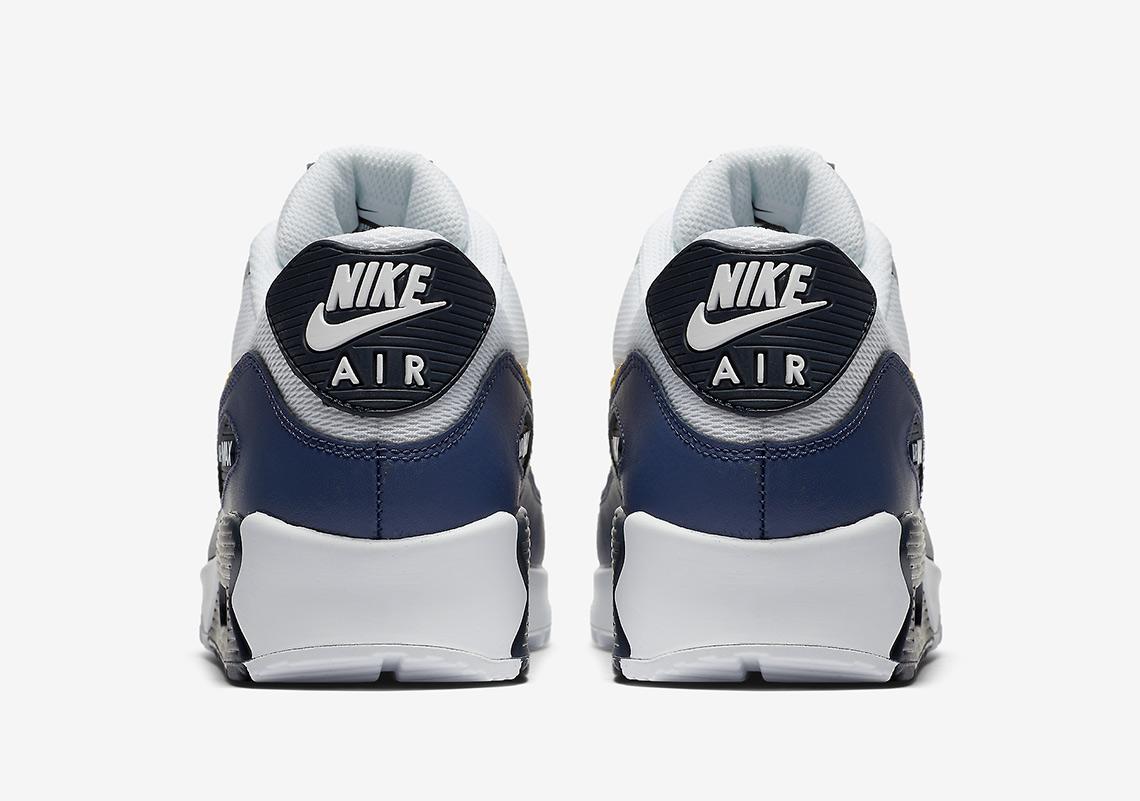 7248838f91c Nike Air Max 90