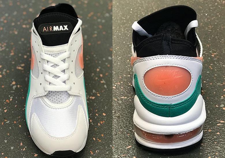air max 93 watermelon