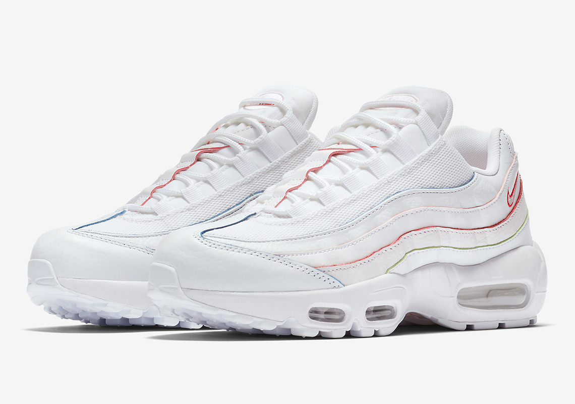 size 40 d99a3 d07fe Nike Air Max 95. Release Date May 2018