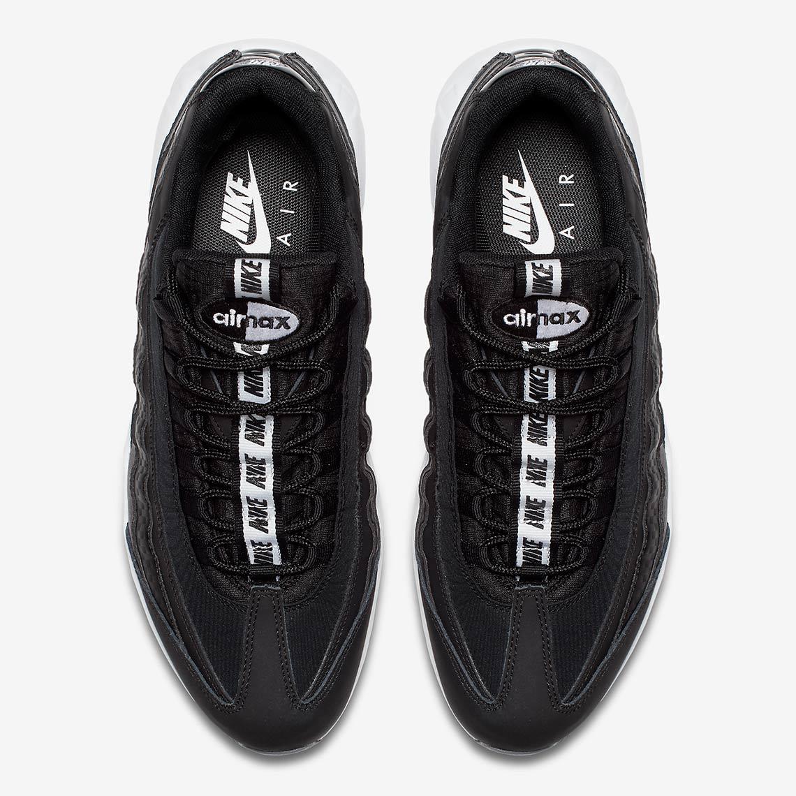 Nike Air Max 95 Pull Tab Available Now AQ4129 002 AQ4129 001
