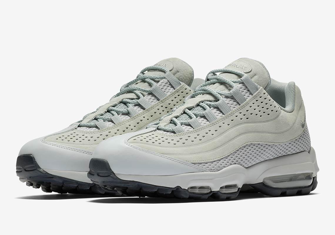 Nike Air Max 95 Ultra Premium BR AO2438-200 AO2438-001 | SneakerNews.com
