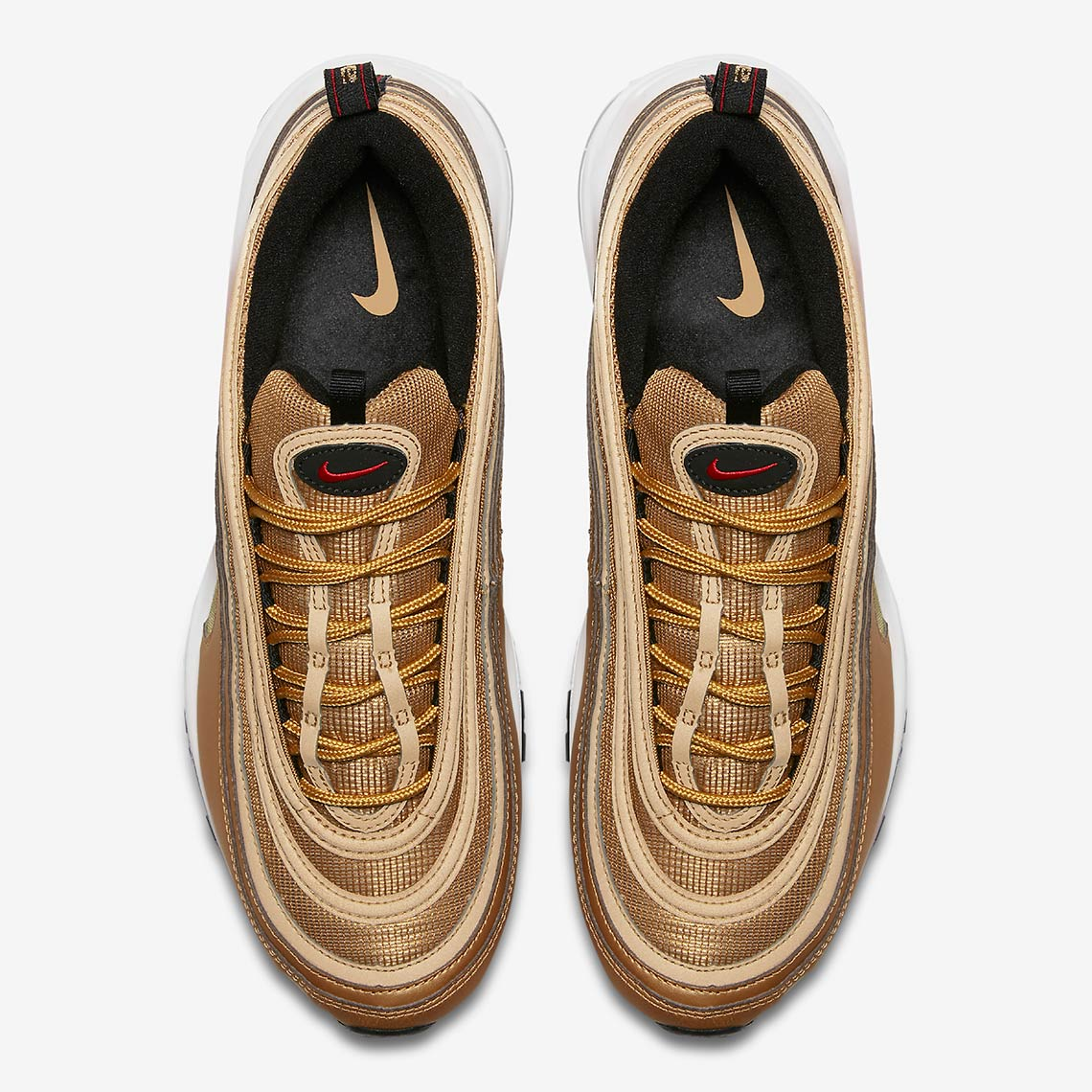air max 97 og metallic gold