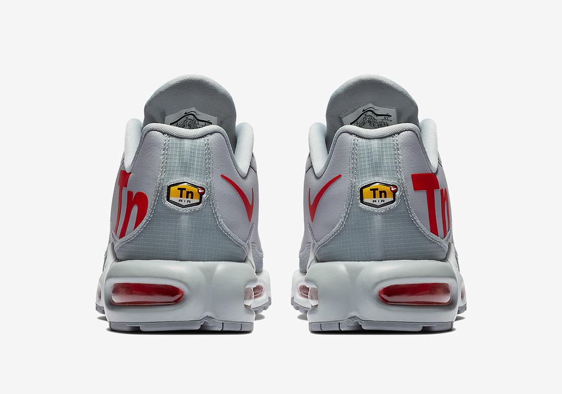 Nike Air Max Plus AQ1088 001 |