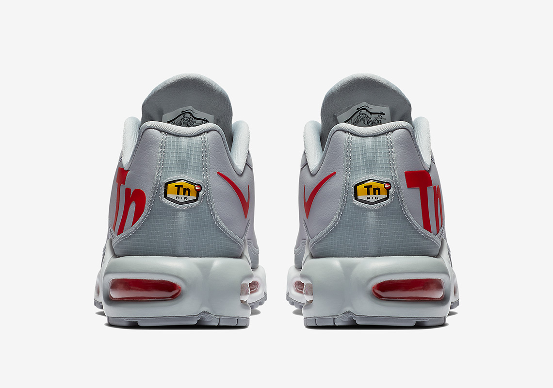 on sale 9214f d8950 Nike Air Max Plus 160. Style Code AQ1088-001. show comments