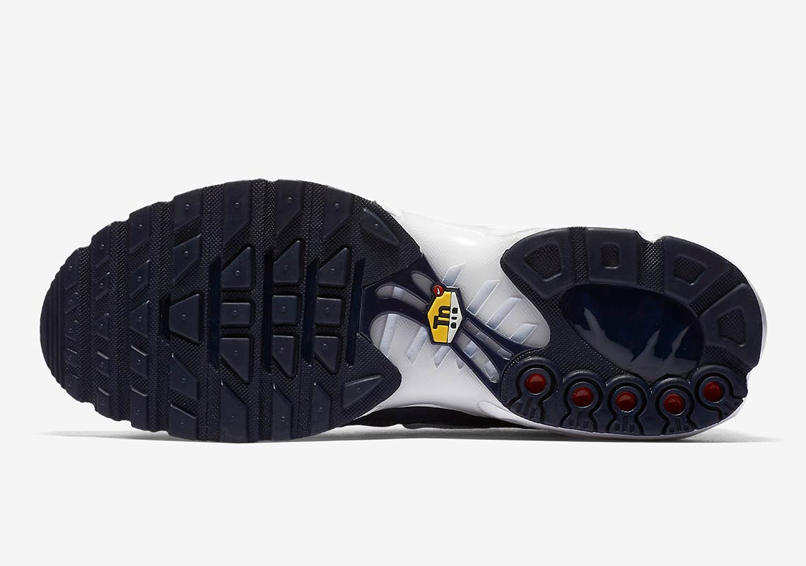 Nike Air Max Plus Gradient Pack Available Now 852630 407