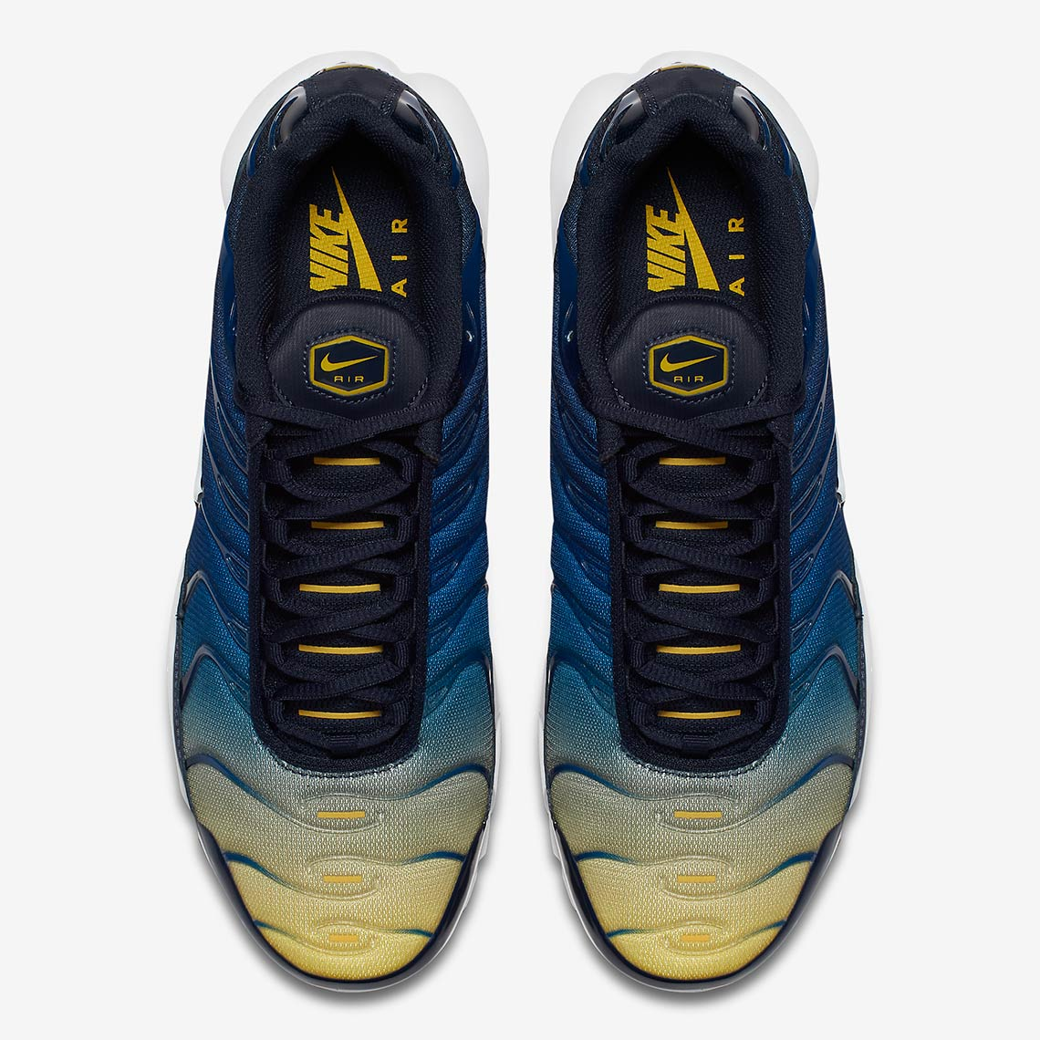 b6306f5a6f Nike Air Max Plus AVAILABLE AT Nike EU £134.95. Color: Black/Anthracite/Desert  Sand/Sand Style Code: 852630-026