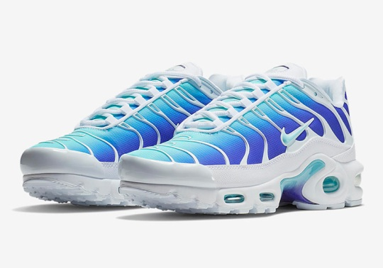 The Nike Air Max Plus Is Returning In Another OG Colorway